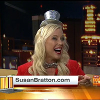 Susan Bratton on The Morning Blend ABC Tuscon